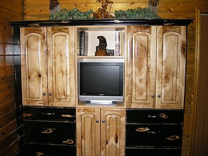 Cwc Construction Amp Custom Cabinets Malad City Idaho